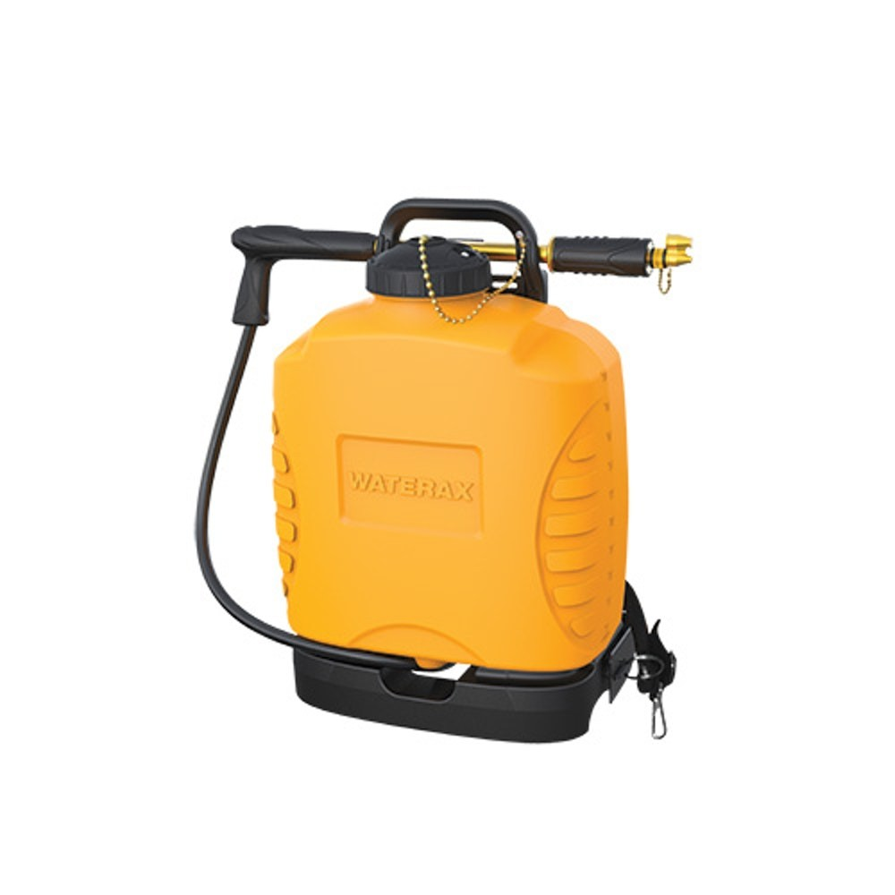 OT-4NX Poly Backpack With Brass Hand Pump